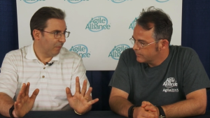 Agile2015 Video Podcast - Kenny Rubin