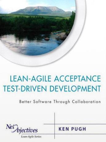 Lean Agile Acceptance Book