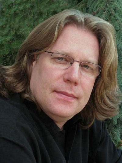 David Hussman