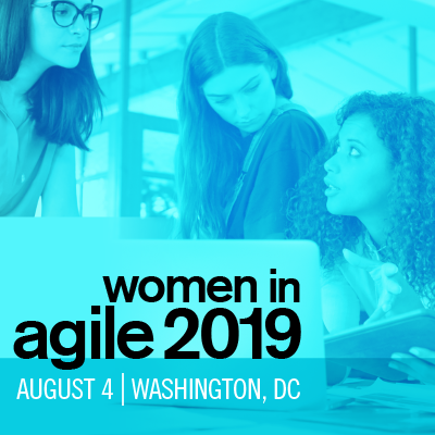 Women in Agile 2019