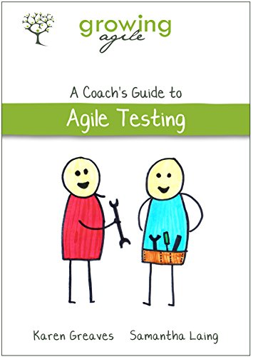 A Coaches Guide to Agile Testing