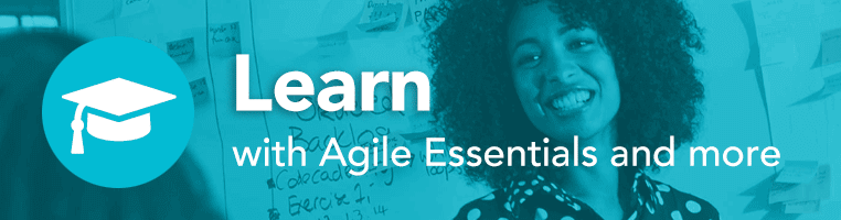 Agile Alliance Learn