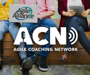 Agile Coaching Network Live Online Event