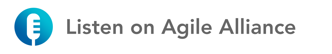 Listen to ACN Podcast on Agile Alliance