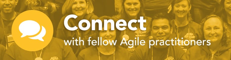 Agile Alliance Connect