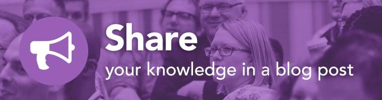 Agile Alliance Share