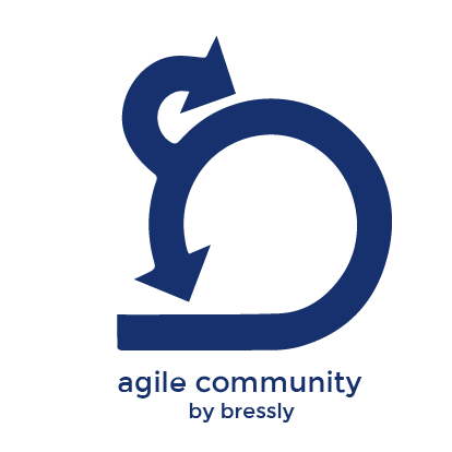 Agile Bressly Community Group logo