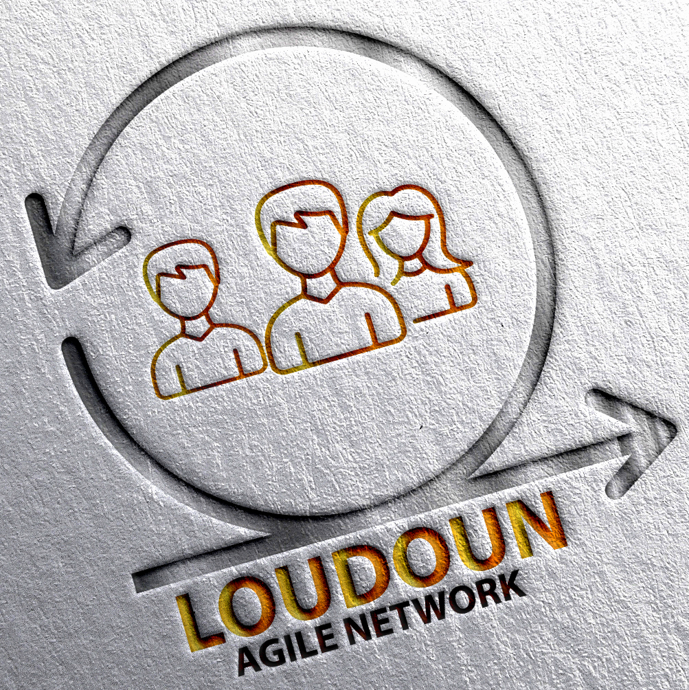 Loudon Agile Network Community Group Logo