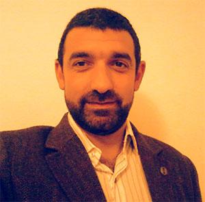 Nico Paez