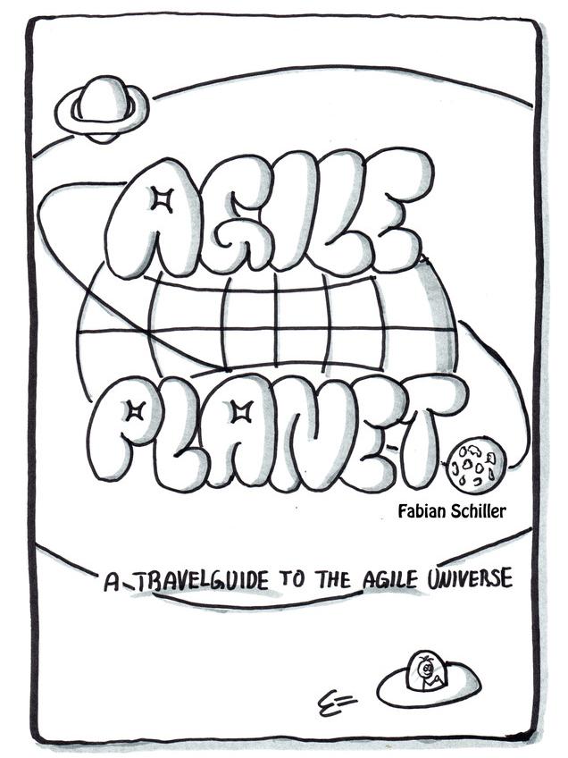 Agile Planet Book