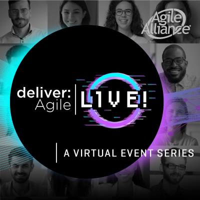 deliver:Agile Live!