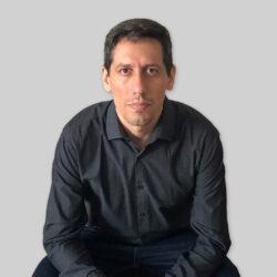 Martin Alaimo