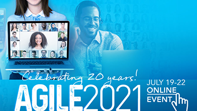 Agile2021 Online Event