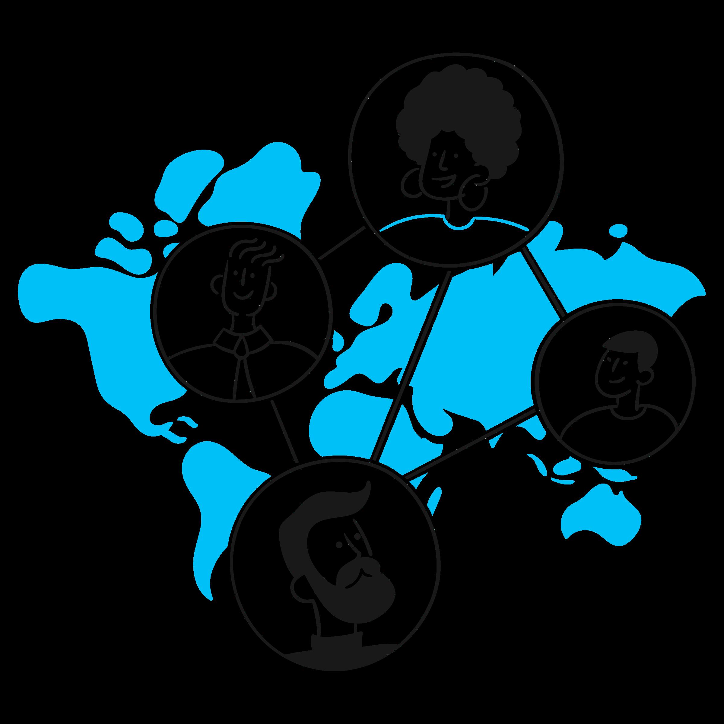 Agile 2021 International Speakers