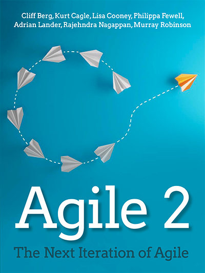 Agile 2 Book