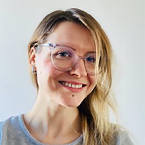 Nadezhda Belousova