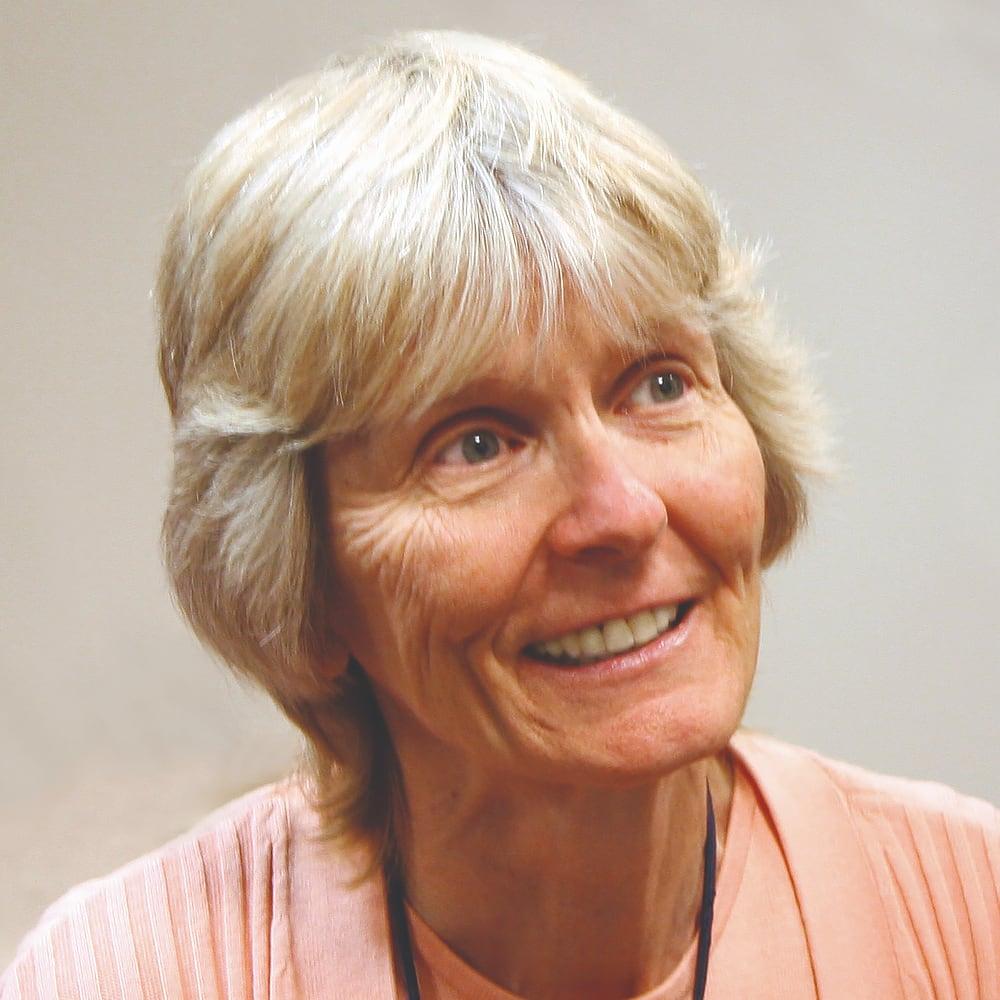 Linda Rising Keynote Agile2021 Speaker