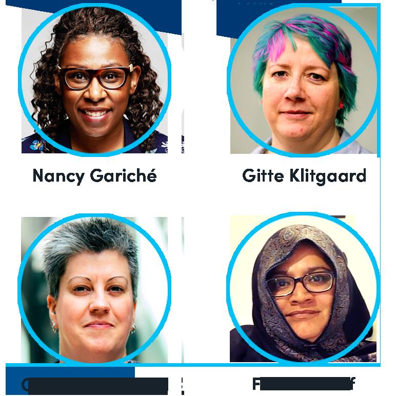Women in Agile Panel Discussion
