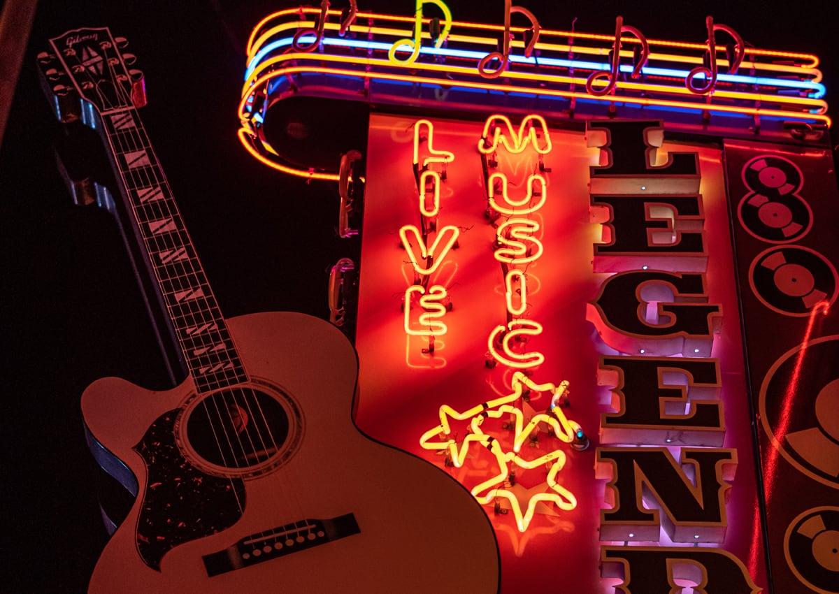 Agile2022 Nashville Live Music