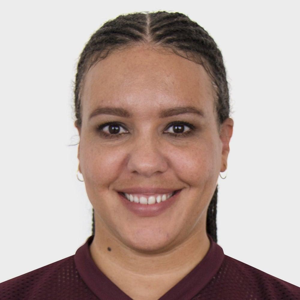 Tiani Jones