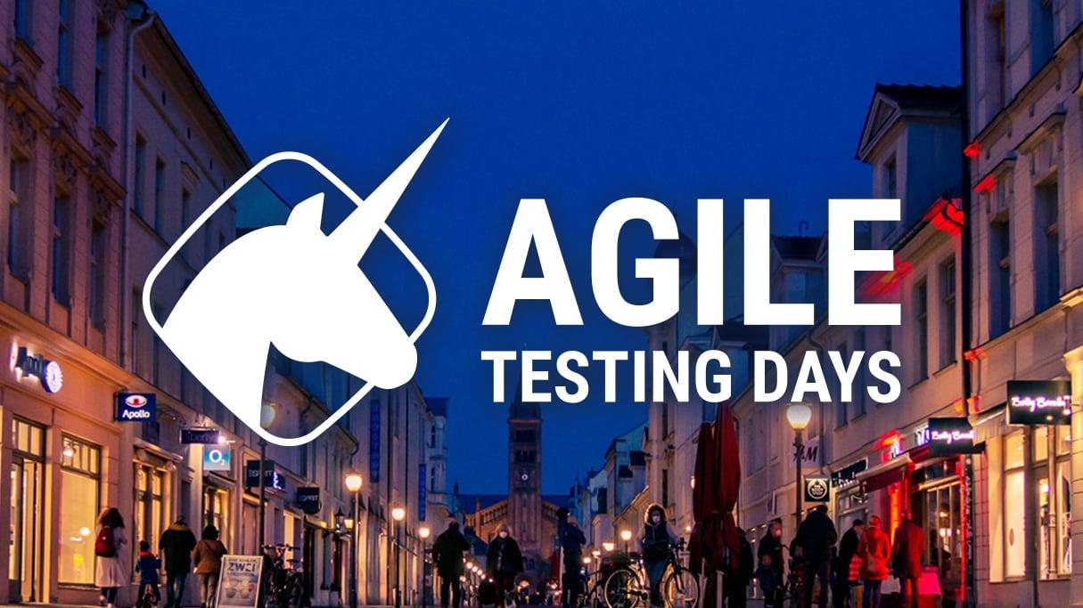 Agile Testing Days 2021