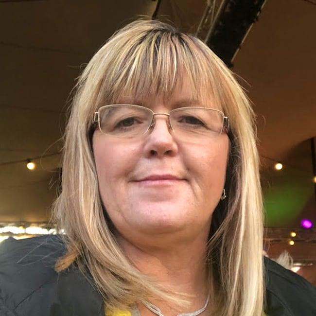 Jane Kingston Agile Alliance