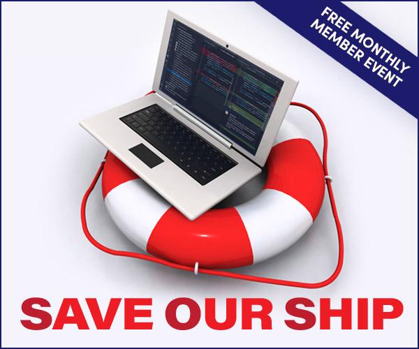 Agile Alliance SOS – Save Our Ship