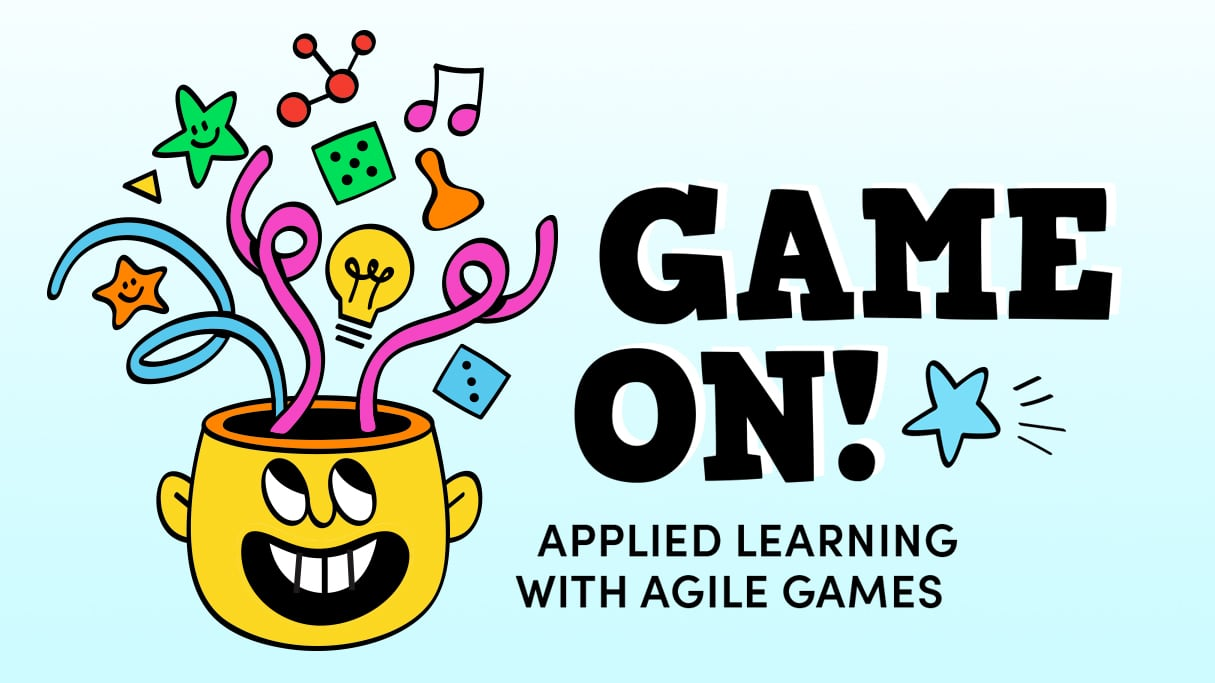 Agile Alliance – Game On