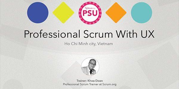 Scrum Viet Training