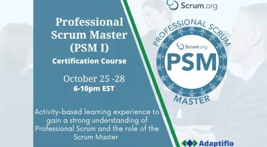 pro-scrum-master