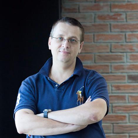 Alexandre Cuva