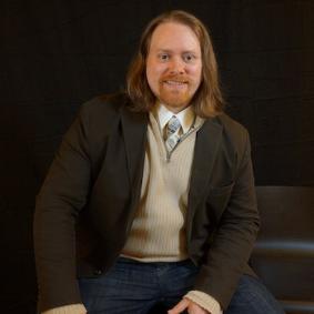 Pete Oliver-Krueger