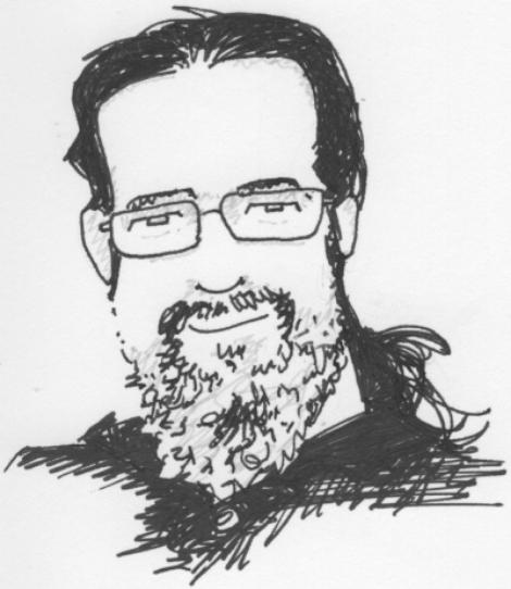 J. B. Rainsberger
