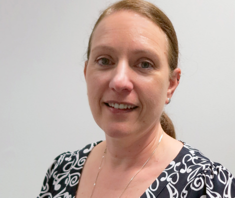 Kathy Berkidge