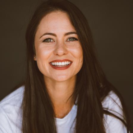 Kirsten Clacey