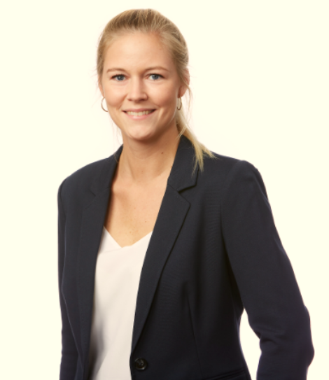 Katrine Bendt-Andersen