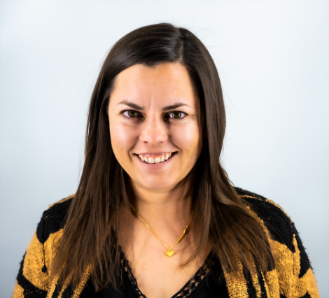 Megan Jackson Stowe